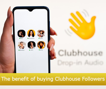 Clubhouse - a Social Media Revolution?