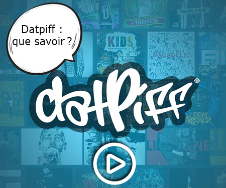 Datpiff: que savoir?