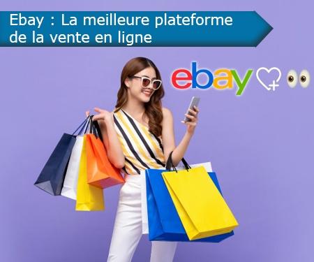 Pourquoi acheter des observateurs eBay?