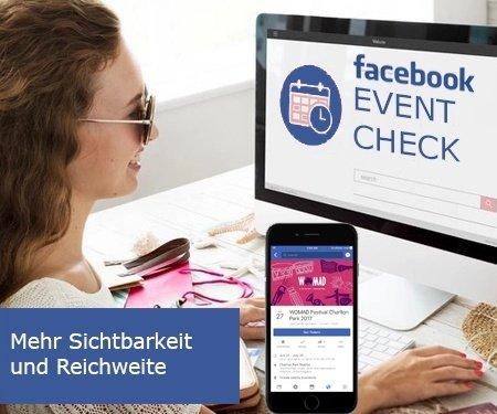 Warum sollten Sie bei uns Facebook Zusagen kaufen?