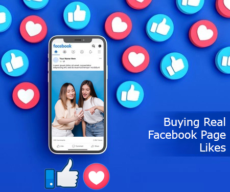 Does It Make Sense To Buy Facebook Fanpage Likes?