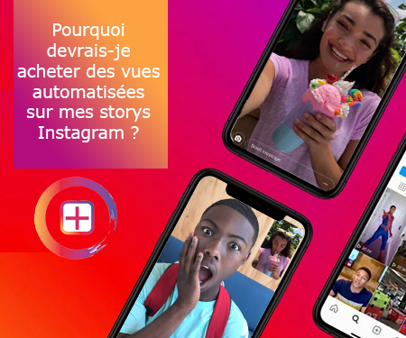 Que sont les story Instagram et comment fonctionnent-elles?