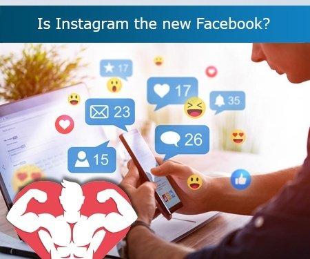 Is Instagram the new Facebook?
