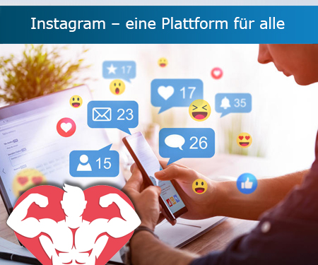 Warum sollten Sie Instagram Power Likes kaufen?