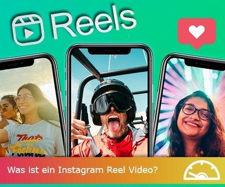 Warum Instagram Reel Likes kaufen mit langsamer Zufuhr?