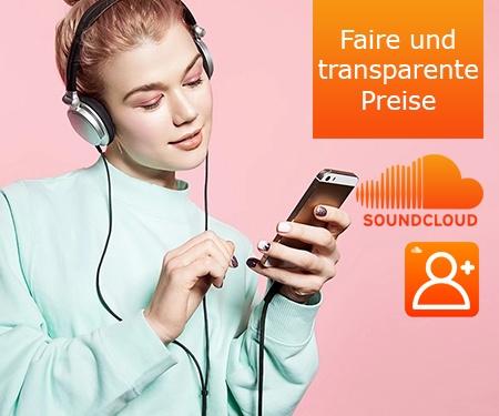 Faire und transparente Preise