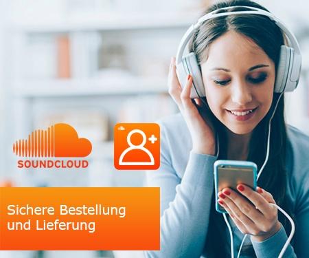 Mehr SoundCloud Follower auf organischem Wege gewinnen
