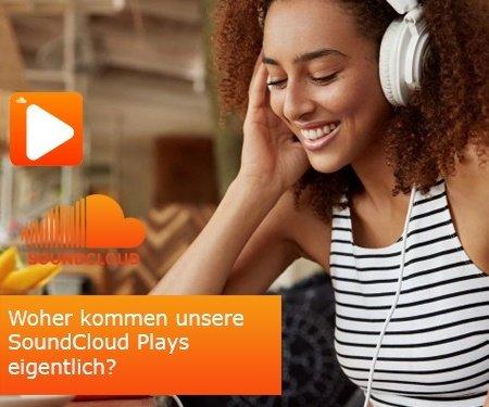 Woher kommen unsere SoundCloud Plays eigentlich?