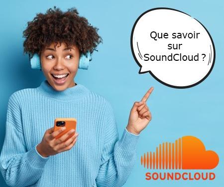 Pourquoi acheter des commentaires SoundCloud?