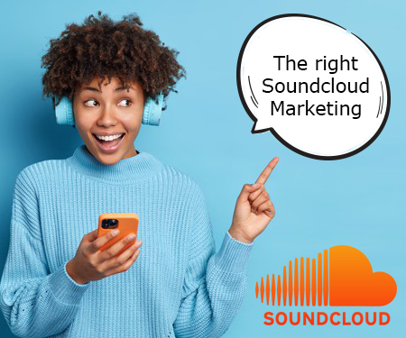 Why you should buy Soundcloud Comments