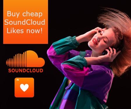 Buy cheap SoundCloud Likes now!