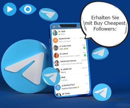 Wie können Sie mehr Telegram Post Ansichten zu bekommen?