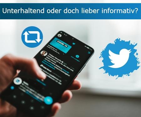 Was sind Twitter Retweets eigentlich?