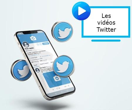 Les critères de réussite des vidéos Twitter