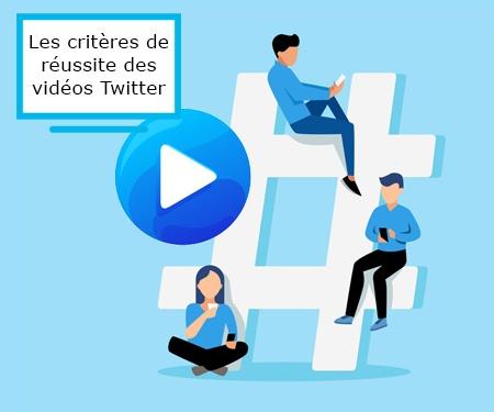 Achetez des vues pour vidéo Twitter