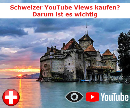 Welche Einfluss haben Schweizer Views auf Schweizer Content?