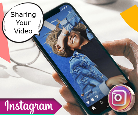 Sharing Your Video