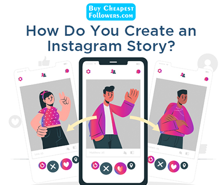 How do you Create an Instagram Story?